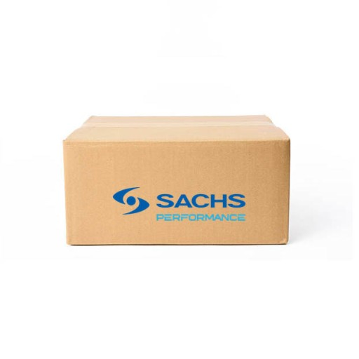 881864 002558 SACHS PERFORMANCE CLUTCH PROTECTION