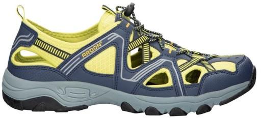 Sandały STRAND trekkingowe LEKKIE SPORTOWE 43 8995695617 Obuwie Męskie Męskie MD XEOKMD-7