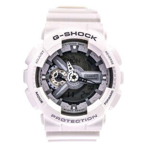 Zegarek męski CASIO GA-110C-7AER G-SHOCK 20 ATM