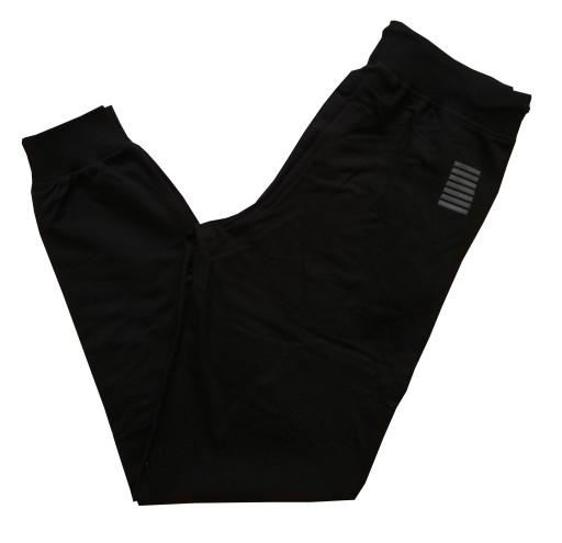 SPODNIE DRESOWE MŁODZIEŻOWE EA7 EMPORIO ARMANI S 10778505097 Odzież Męska Spodnie TE EASMTE-7