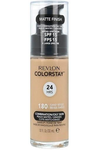 Revlon Colorstay Makeup Combination Oily 180 7748687226 Allegro Pl