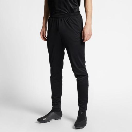 Nike Dry Academy Pant Spodnie 011 : Rozmiar - M 9650365795 Odzież Męska Spodnie DW XCYYDW-6