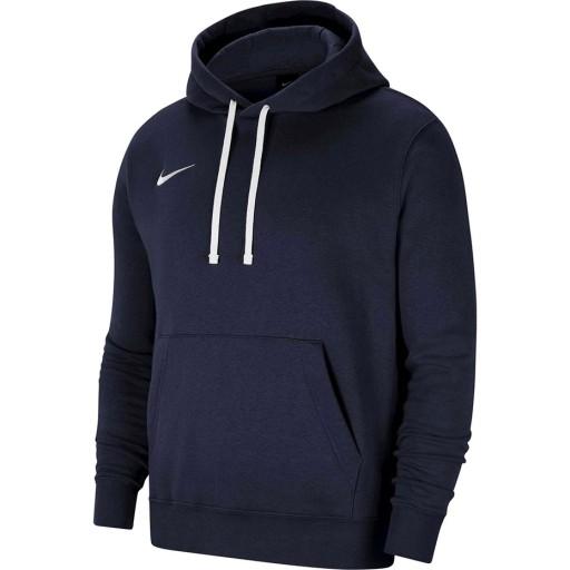 Bluza męska granatowa Nike Team CW6894 451 r. XL 10619027845 Bluzy Męskie Bluzy OS XXTCOS-9