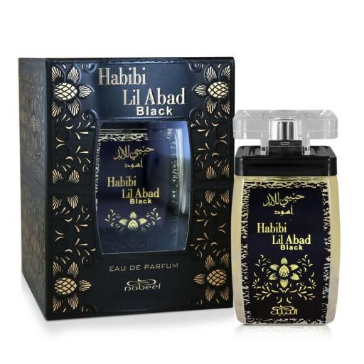 nabeel habibi lil abad black
