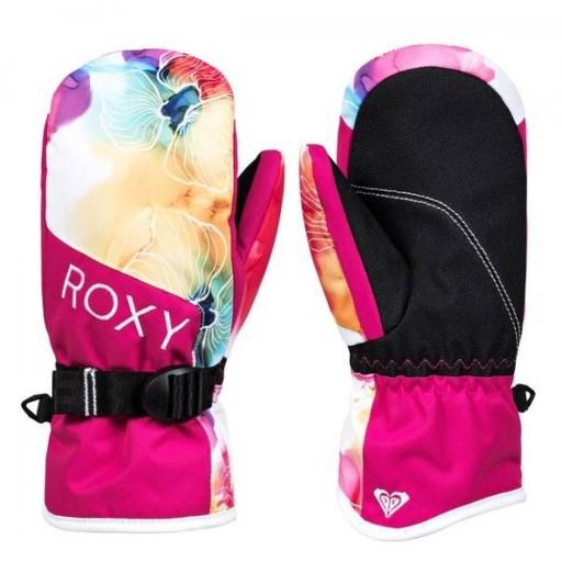 Rękawice ROXY JETTY młodzieżowe narciarskie r. M