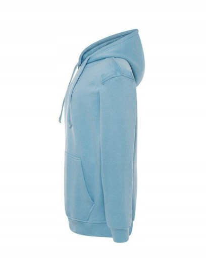 Bluza JHK KANGURKA z KAPTUREM SKY BLUE XXL 9922782241 Odzież Męska Pozostałe RA TUUTRA-2