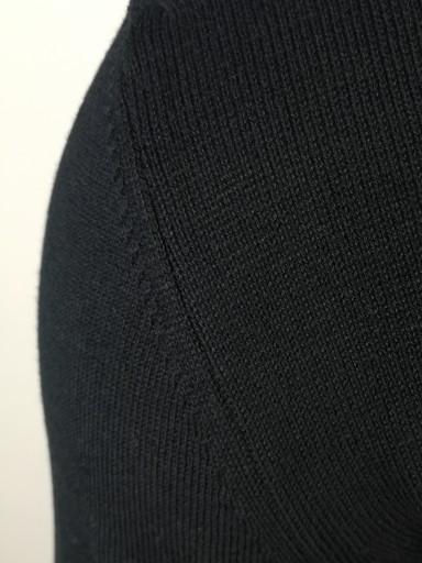 Golf Carpe Diem PRODUKT POLSKI czarny XL 10636208955 Odzież Męska Swetry ST SBUEST-2