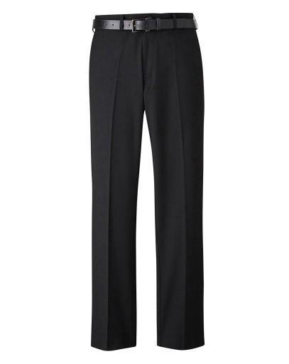 Spodnie męskie z paskiem Jacamo r. 42R 9521422080 Odzież Męska Spodnie WZ WJTXWZ-6