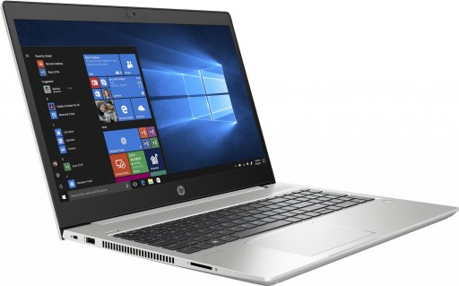 Laptop HP ProBook 455 G7 R5 4500U 16GB 512SSD W10P