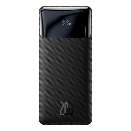 BASEUS POWER BANK 20000MAH PD 20W DO IPHONE 12 QC