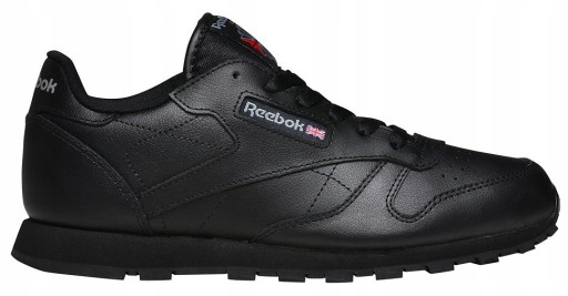 good service newest exquisite style 37 BUTY REEBOK CLASSIC LEATHER 50149 CZARNE