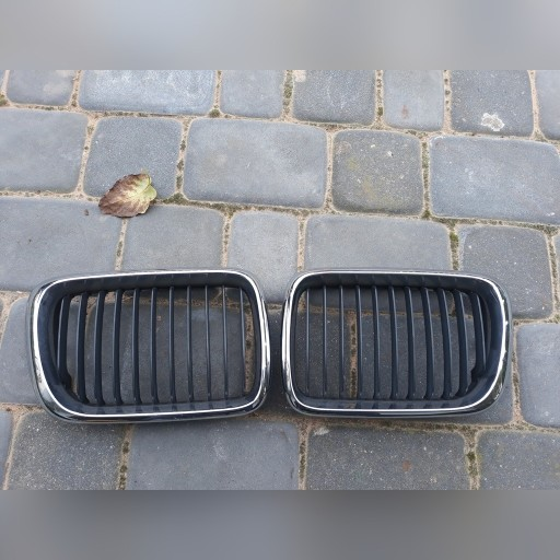 GROTELES GROTELES GROTELES BMW e36 FACELIFT