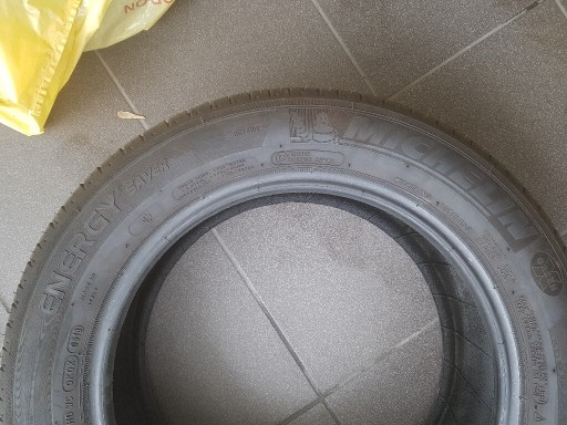 TIRES Michelin Energy Saver 205/55R/16 4x
