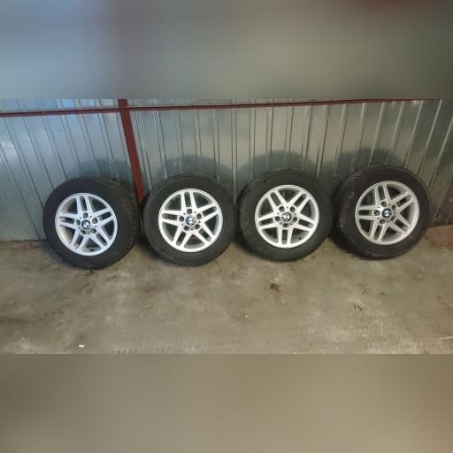 RATLANKIAI BMW 15, 5x120 PADANGOS UNIVERSALUS