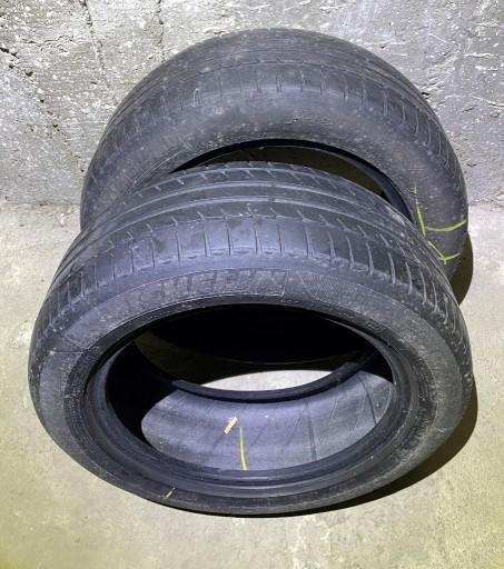 .: PADANGOS VASARINES Michelin Primacy HP 205/55 R16 91V