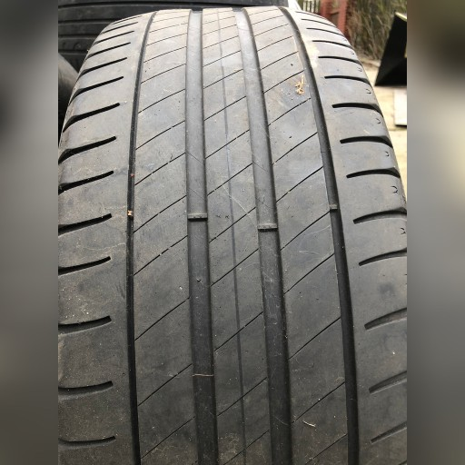 Michelin Primacy HP 215/55R16 93 V 93 H