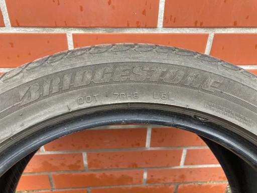 PORA NAUDOTAS PADANGU Bridgestone 225/45R17