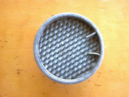 SHL KOMAR SIMSON AIR FILTER