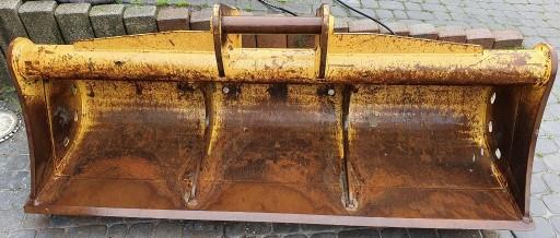 PARDUOSIU ORIGINALI lyzke skarpowa Liebherr 190 cm
