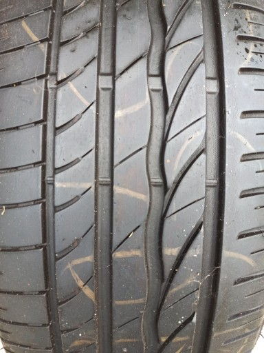 Bridgestone ER300 215/55/16