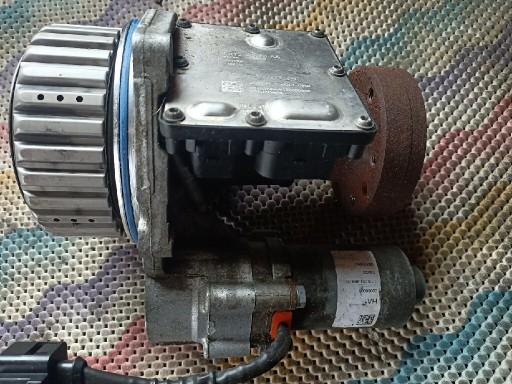 RANGE ROVER Haldex LR101750 LR073538
