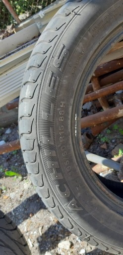 TIRES SUMMER 195 60 R15 88 H Achilles