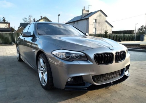PORTIONS FRONT, REAR Mperformance BMW F10