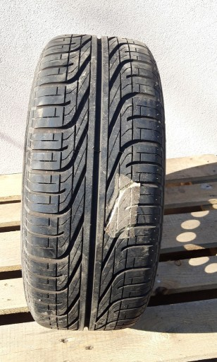 ORIGINALUS do Merc W210, 215/55/16 Pirelli P6000