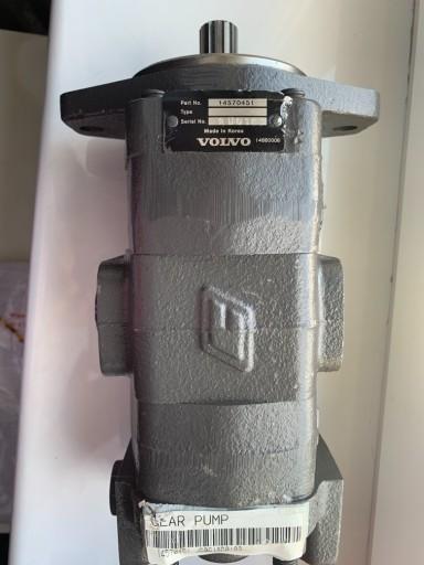 Pompa ШЕСТЕРНЯ Grat pump 14570451