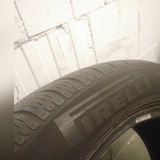 PADANGOS ZIEMINES Pirelli 245/50 R18 Dot 4516 SUV BMW