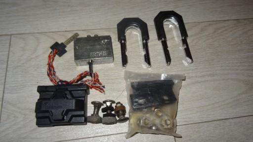 Multi Lock TRAUKES PAVARU FIAT Polonez FSO