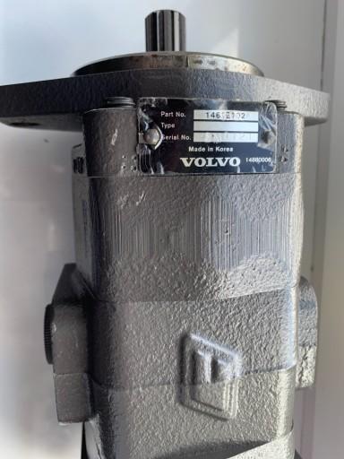 Pompa ШЕСТЕРНЯ Grat pump 14612102