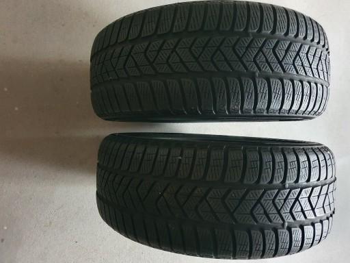 PADANGOS Pirelli Winter 225/55 R16 KAIP NAUJI OD 1 ZL