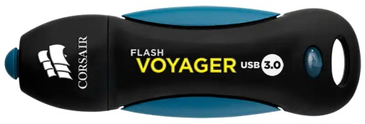 Pendrive Corsair Voyager CMFVY3A-64GB