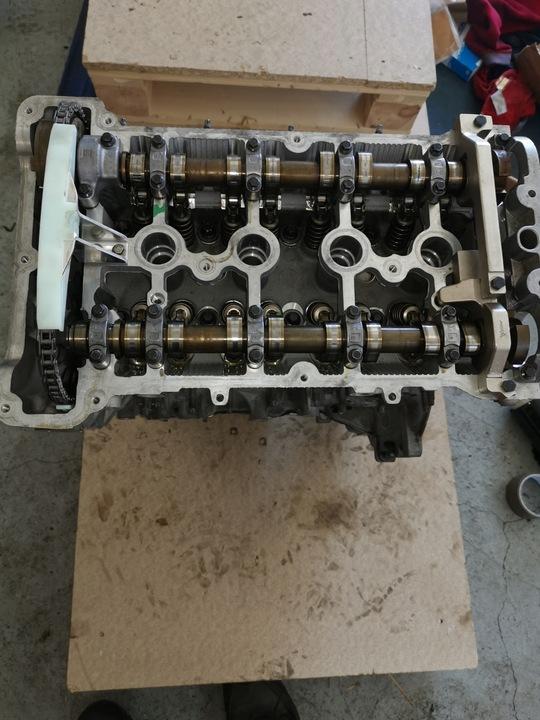 Новая  Mini r56 n18b16a 1.6thp двигатель з gwarancja! оригинальная - фото 2