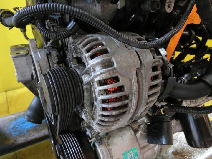 двигатель 1.8 20v турбо ary 180km audi vw skoda seat6 - фото