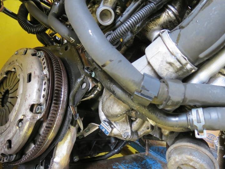 двигатель 1.8 20v турбо ary 180km audi vw skoda seat12 - фото
