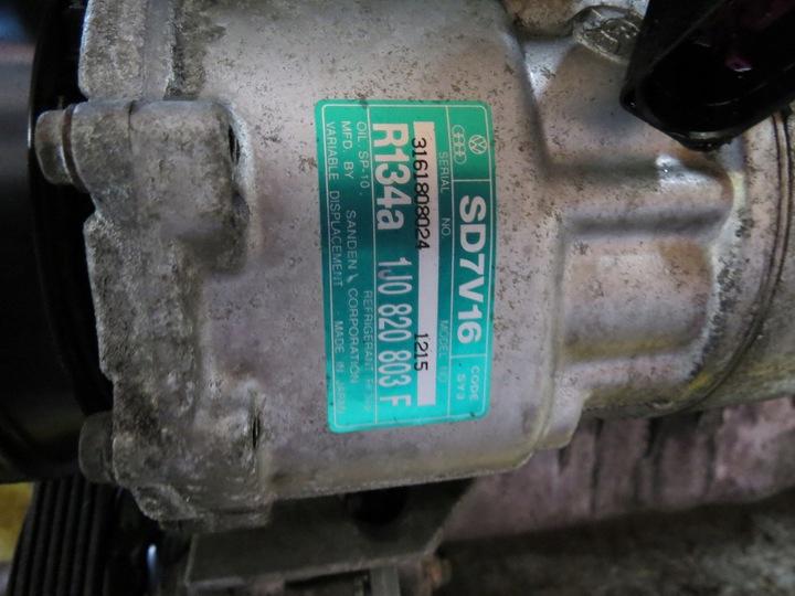 двигатель 1.8 20v турбо ary 180km audi vw skoda seat5 - фото