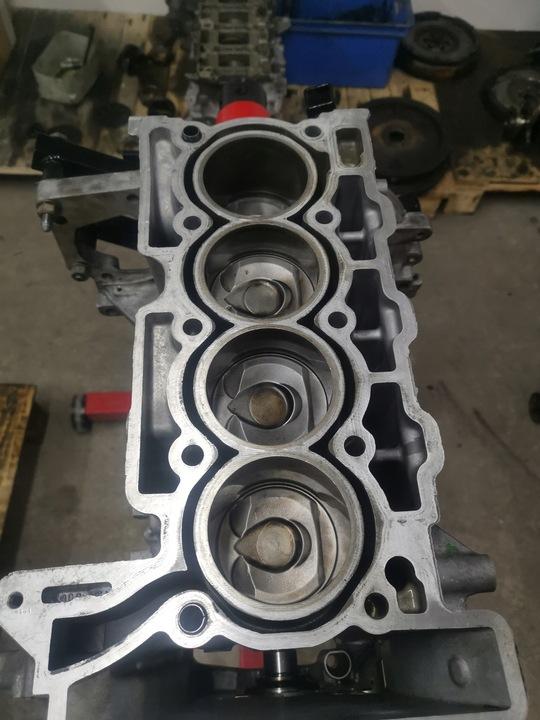 Новая  Mini r56 n18b16a 1.6thp двигатель з gwarancja! оригинальная - фото 5