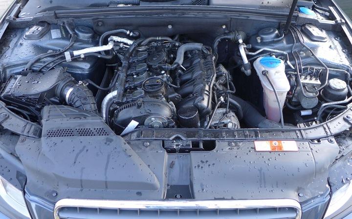 двигатель audi a5 8t 1.8 tfsi cab cabd 170km в aucie1 - фото