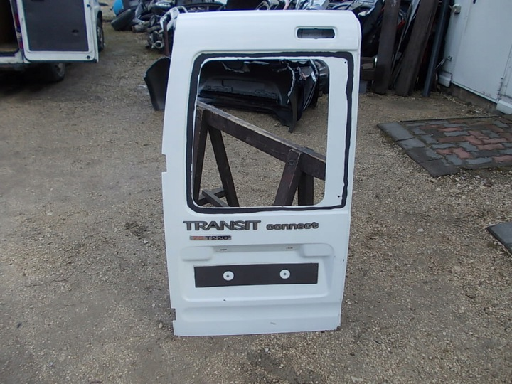 drzwi задние lewe transit connect mk1 wys.gratis