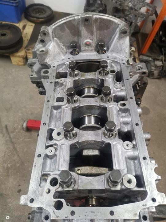 Новая  Mini r56 n18b16a 1.6thp двигатель з gwarancja! оригинальная - фото 4