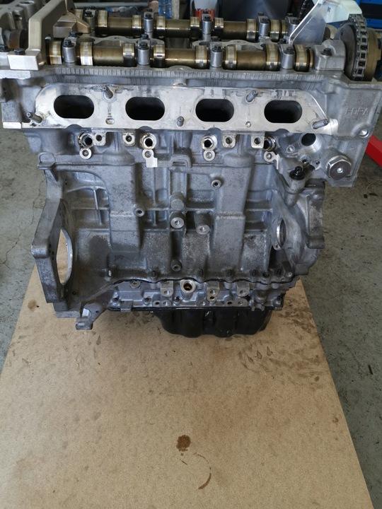 фото - Новая  Mini r56 n18b16a 1.6thp двигатель з gwarancja! оригинальная