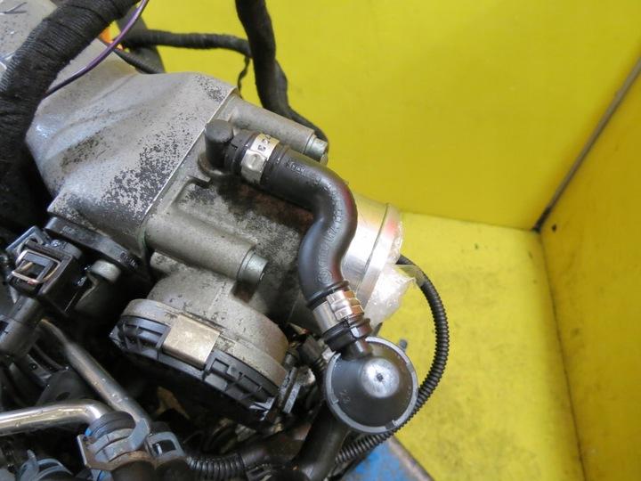 двигатель 1.8 20v турбо ary 180km audi vw skoda seat15 - фото