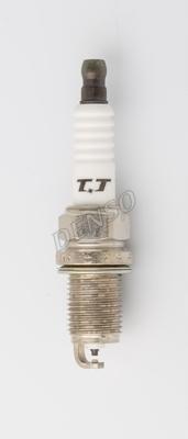 Свічка запалювання denso k20tt - до інсталяция lpg - фото 3