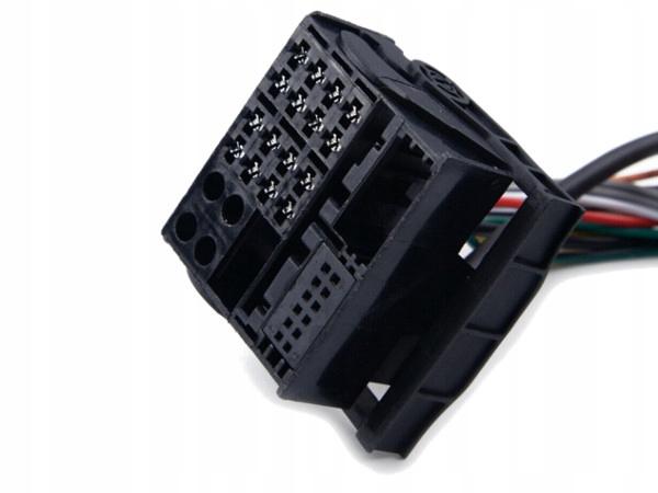 Adapter модуль bluetooth aux bmw e39 x5 e53 x3 e83 - фото 3
