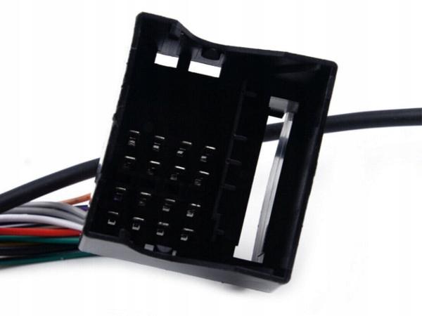 Adapter модуль bluetooth aux bmw e39 x5 e53 x3 e83 - фото 4