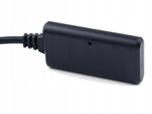 Adapter модуль bluetooth aux bmw e39 x5 e53 x3 e83 - фото 5