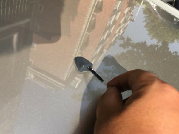 Комплект до регулювання прибирання насадка омивача - фото 6
