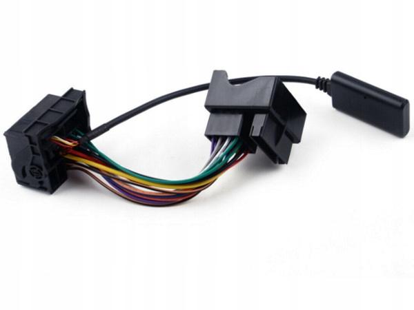 Adapter модуль bluetooth aux bmw e39 x5 e53 x3 e83 - фото 2